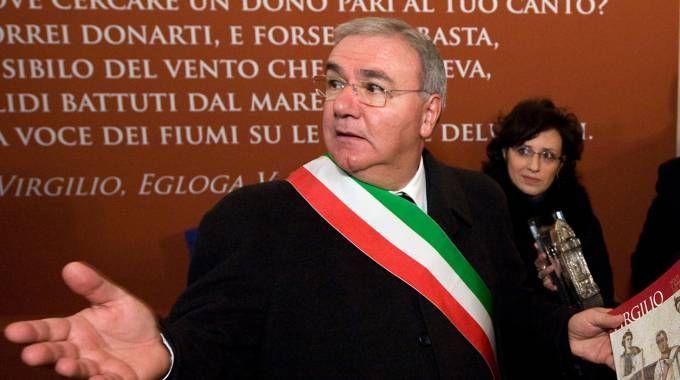 Nicola Sodano