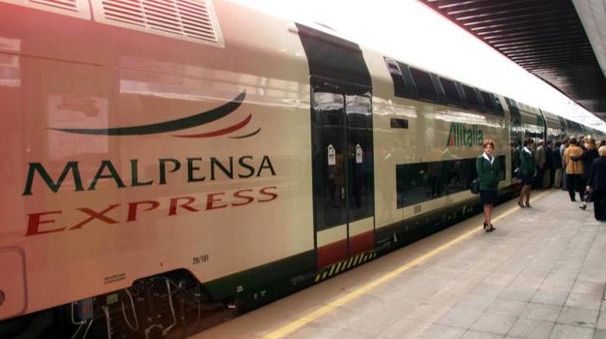 Il Malpensa Express