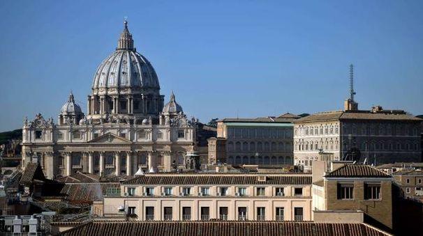 Vaticano, San Pietro (AFP)