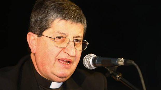 Il cardinale Giuseppe Betori