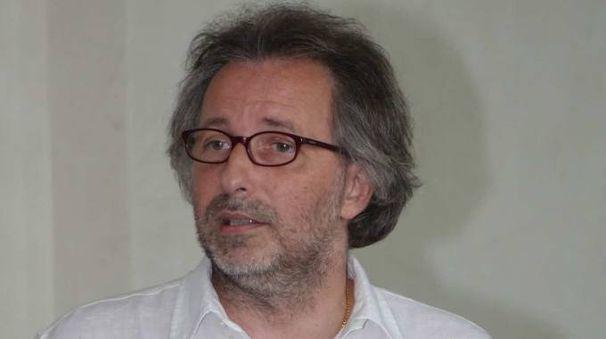 Massimiliano Baldini (Foto Umicini)