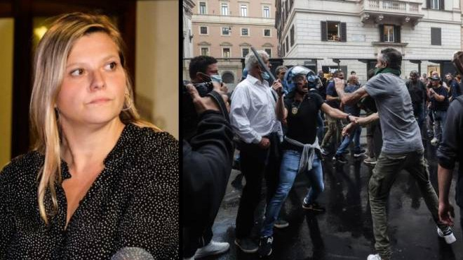 Roma no Inexperienced Move shocks; by Marzabotto petition to dissolve neofascisms