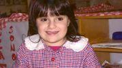 Dayana Arlotti di Rimini, 6 anni