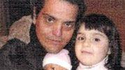 Williams Arlotti, 37 anni, di Rimini, papà della piccola Dayana