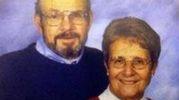 Barbara e Gerald, entrambi di 70 anni. Marito e moglie di nazionalità statunitense