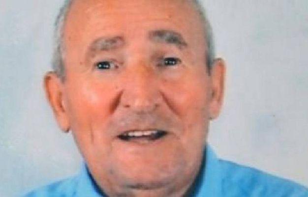 Giovanni Masia, 86 anni, di Portoscuso. Era la prima volta che lasciava la Sardegna