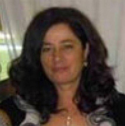 Luisa Antonia Virzì, 49 anni, siciliana. Era in crociera con l'amica Maria Grazia, acnhe lei deceduta