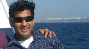 Russel Terence Rebello, 32 anni, indiano. Faceva il cameriere a bordo. Il suo corpo è l'unico non ancora ritrovato