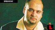Sandor Feher, 38 anni, ungherese. Era violinista a bordo della Concordia