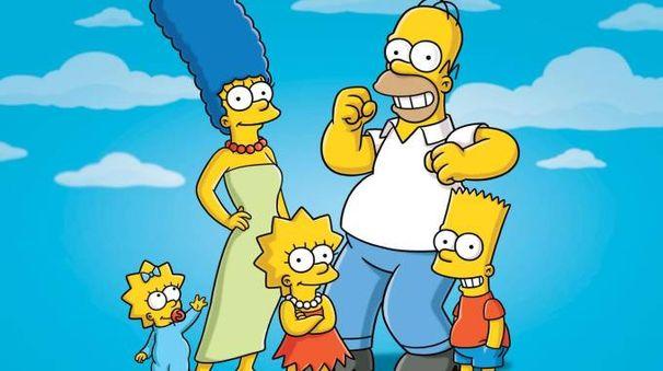 I Simpson (Ansa)