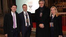 Menarini festeggia i 100 anni a Firenze