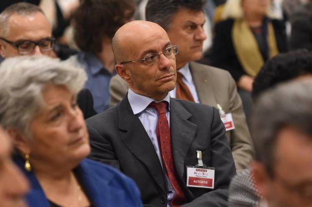 Maurizio Sobrero
