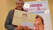 Luciano Naldi, associazione sportiva disabili di Faenza