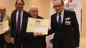 Don Ugo Salvatori, associazione di volontariato San Rocco di Ravenna
