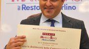 Daniele Biondi, centro di solidarietà della compagnia delle opere di Rimini