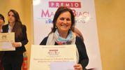 Manuela Baraldi, Scuola di Musica Andreoli di Mirandola