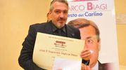 Marco Fabbri, l'inguaribile voglia di vivere di Forlimpopoli