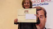 Giuliana Gemelli, Grande Giù di Forlì'