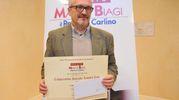 Stefano Fabbrica, Cooperativa sociale lavoro di Forlì