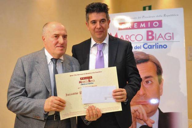 Paolo Badiali, iniziative parkisoniane imolesi