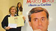 Rita Conti, Unitalsi Bologna