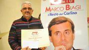 Lorenzo Amadori, opere di Misericordia di  Molinella