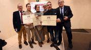 I vincitori di Forlì