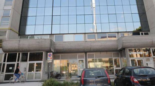 La sede della Regione Veneto a Rovigo (foto Donzelli)