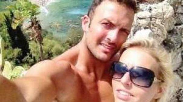 Le due vittime, Trifone Ragone e Teresa Costanza