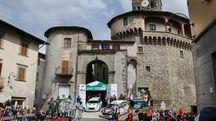 Rally Il Ciocco e Valle Del Serchio 2015