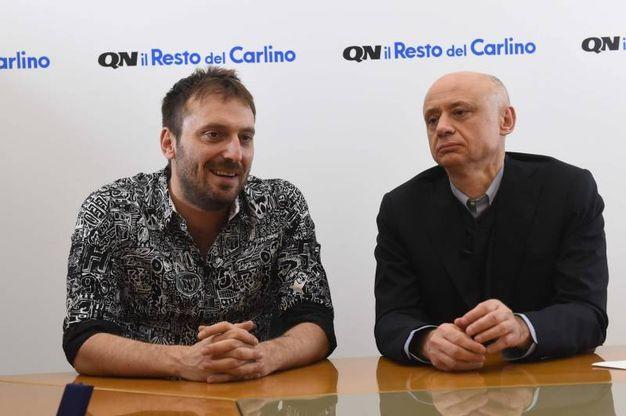 L'intervista con Andrea Spinelli