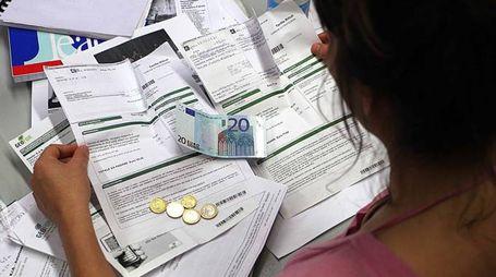 Bollette e tasse