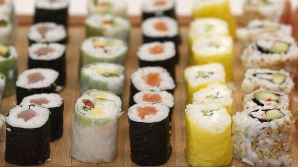 Sushi (Olycom)