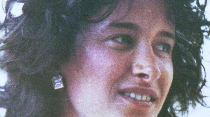 Lidia Macchi (Newpress)