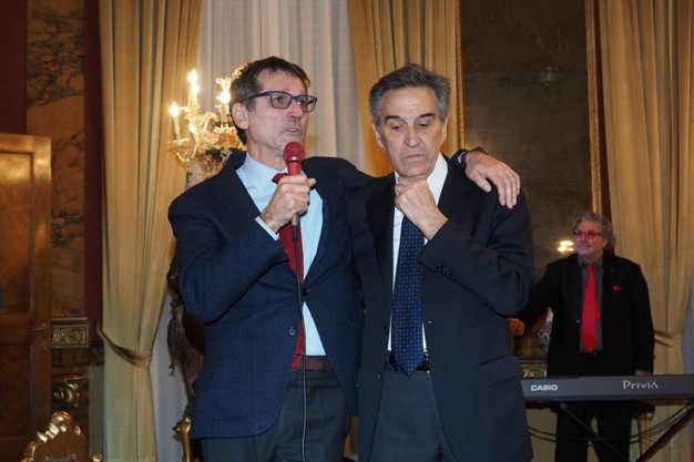 Bologna, il questore Stingone va in pensione: cerimonia di ...