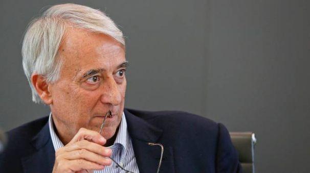 Giuliano Pisapia, sindaco di Milano (Imagoeconomica)