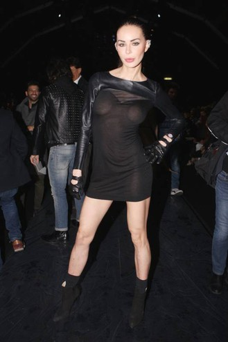 Nina Moric (Fotoest)