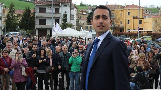Luigi Di Maio (FotoPrint)