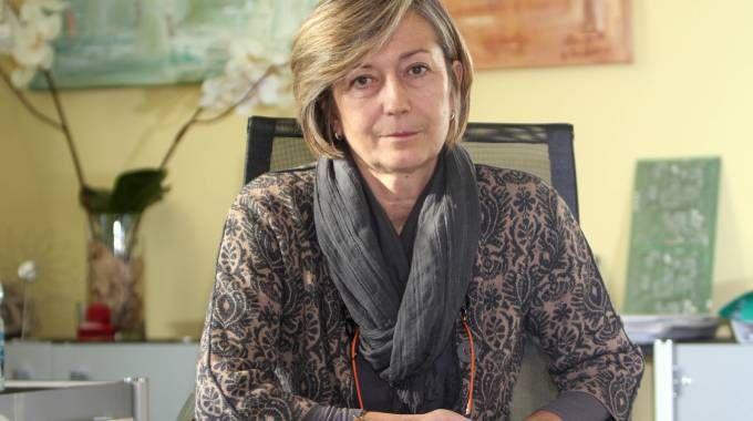 Gabriella Meroni, presidente del Comitato della piccola industria di Confindustria Brianza