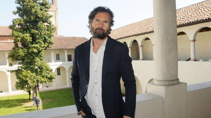 Carlo Cracco all'Annunciata (StudioSally)