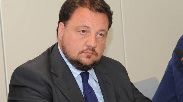 Gianni Fava, assessore regionale all'Agricoltura