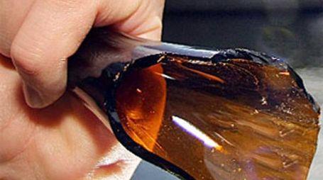 Per l'aggressione è stato utilizzato un vetro rotto