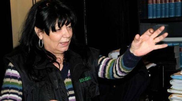 Roberta Bravetti (foto Fantini)