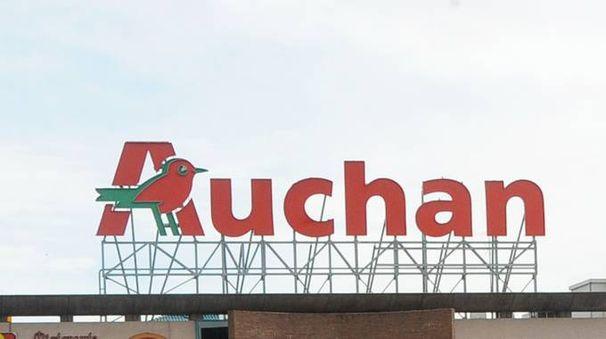 Auchan (Foto StudioSally)