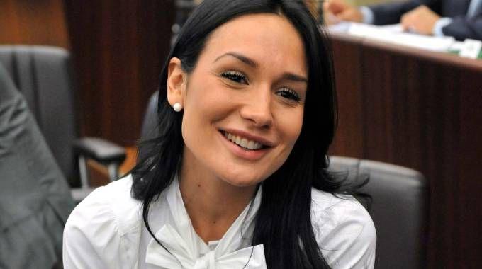 Nicole Minetti (Foto Imagoeconomica)