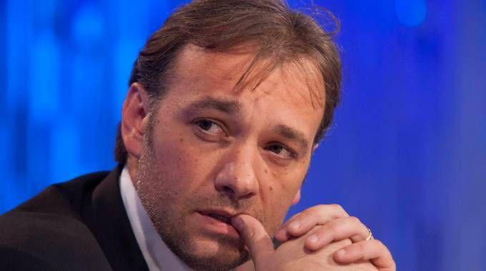 Matteo Richetti, modenese, è tra i vecchi consiglieri Pd in Regione per cui è stato chiesto il rinvio a giudizio
