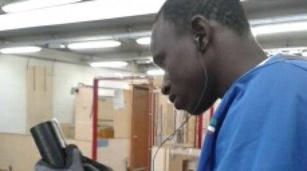 Banco Da Lavoro Per Elettricisti : Sondrio i profughi sui banchi del «besta» per imparare il lavoro di