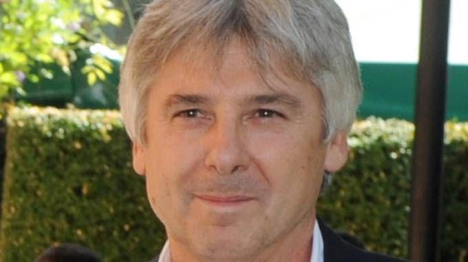 Il sindaco Danilo Rivolta