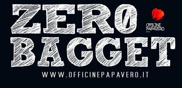 Zero bagget, il logo del film