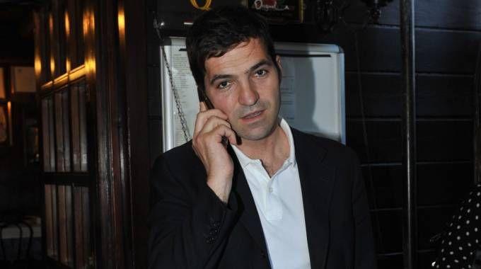 Francesco Acquaroli, sindaco di Potenza Picena